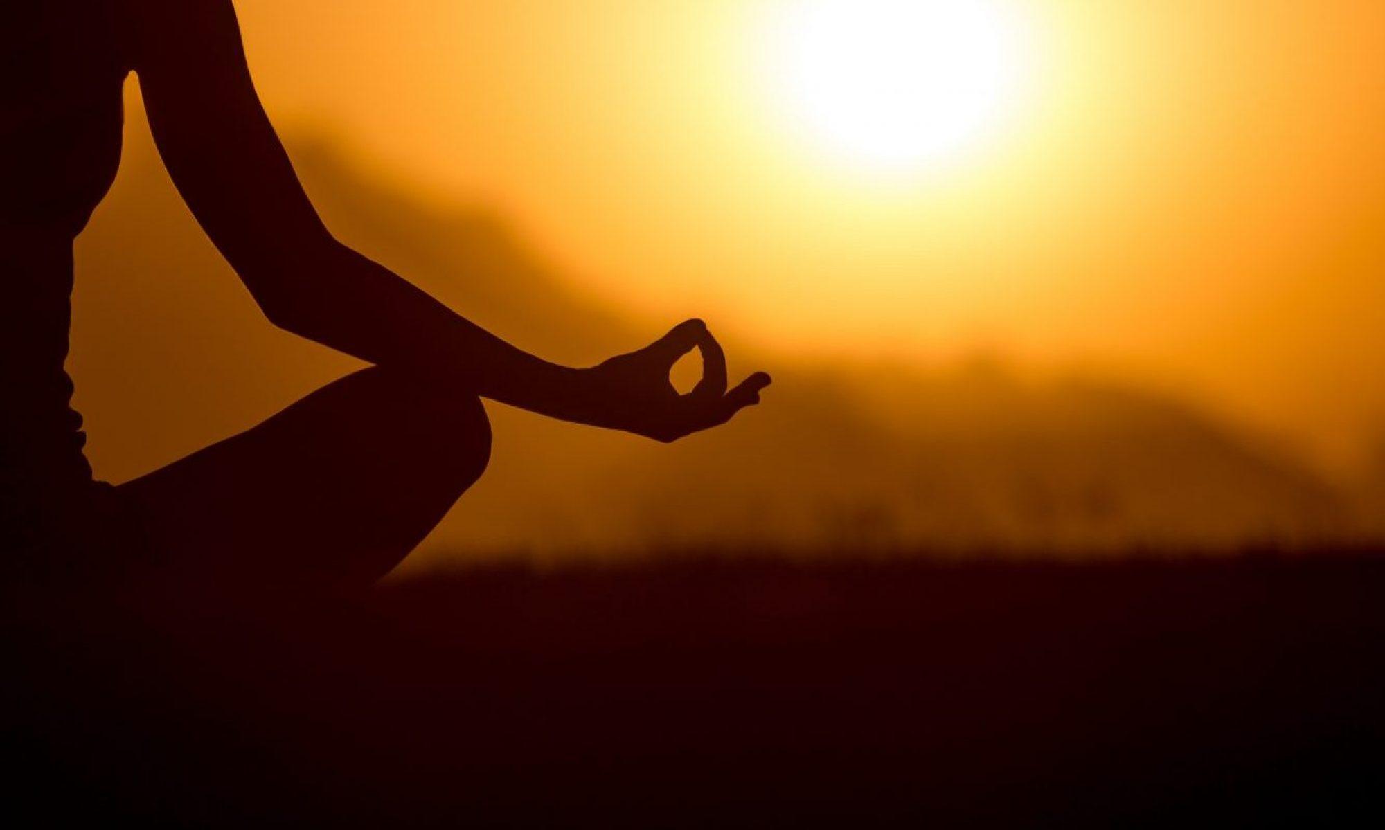 Nandin Yoga - für dich und körper, geist & seele!