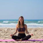 Nadine von Nandin Yoga